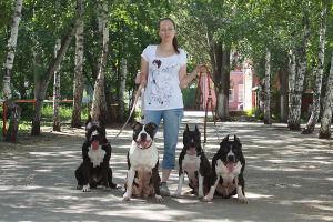 Scouthound Maximum, Agavita Tequila, Florianna Scouthound s Almaznogo Ostrova, Scouthound Joker